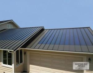 Fusion Solar Roof