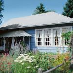 Classic Metric roof