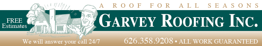 Garvey Roofing