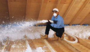 Insulation and Attic